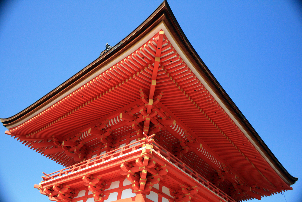 Shinto & Buddhism in Japan