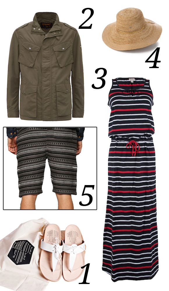 Fasion finds