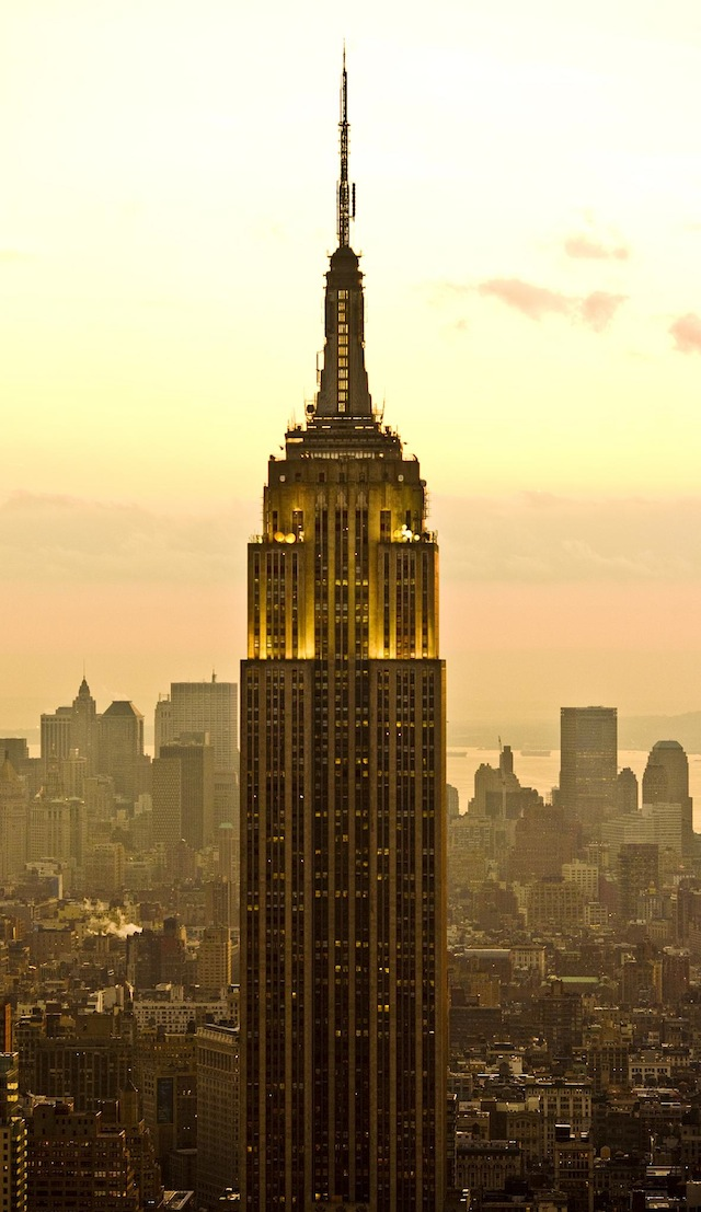 Architecture in Films: Empire State Building