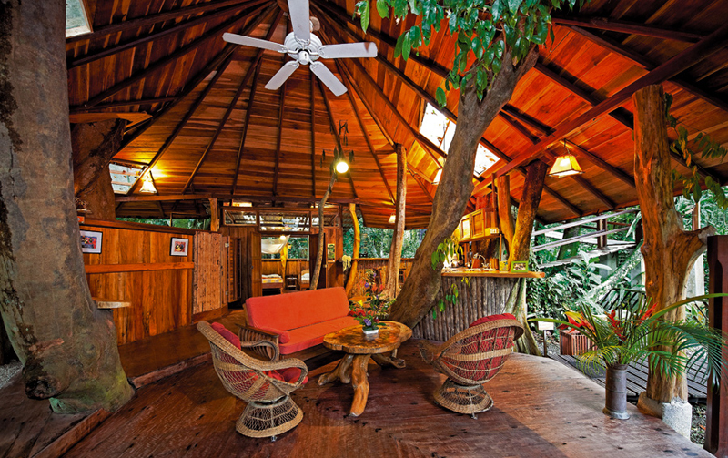 costarica treehouse