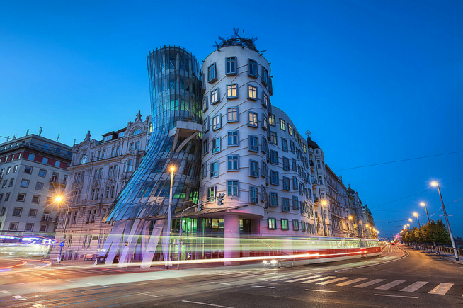 dancinghouse