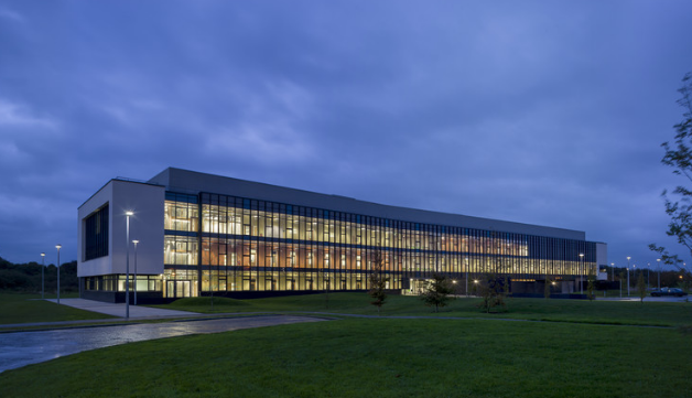 Biosciences Research Building