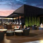 1 Yorkville amenities rooftop bbq