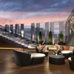 1 Yorkville amenities rooftop theatre