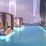 1 Yorkville amenities pool