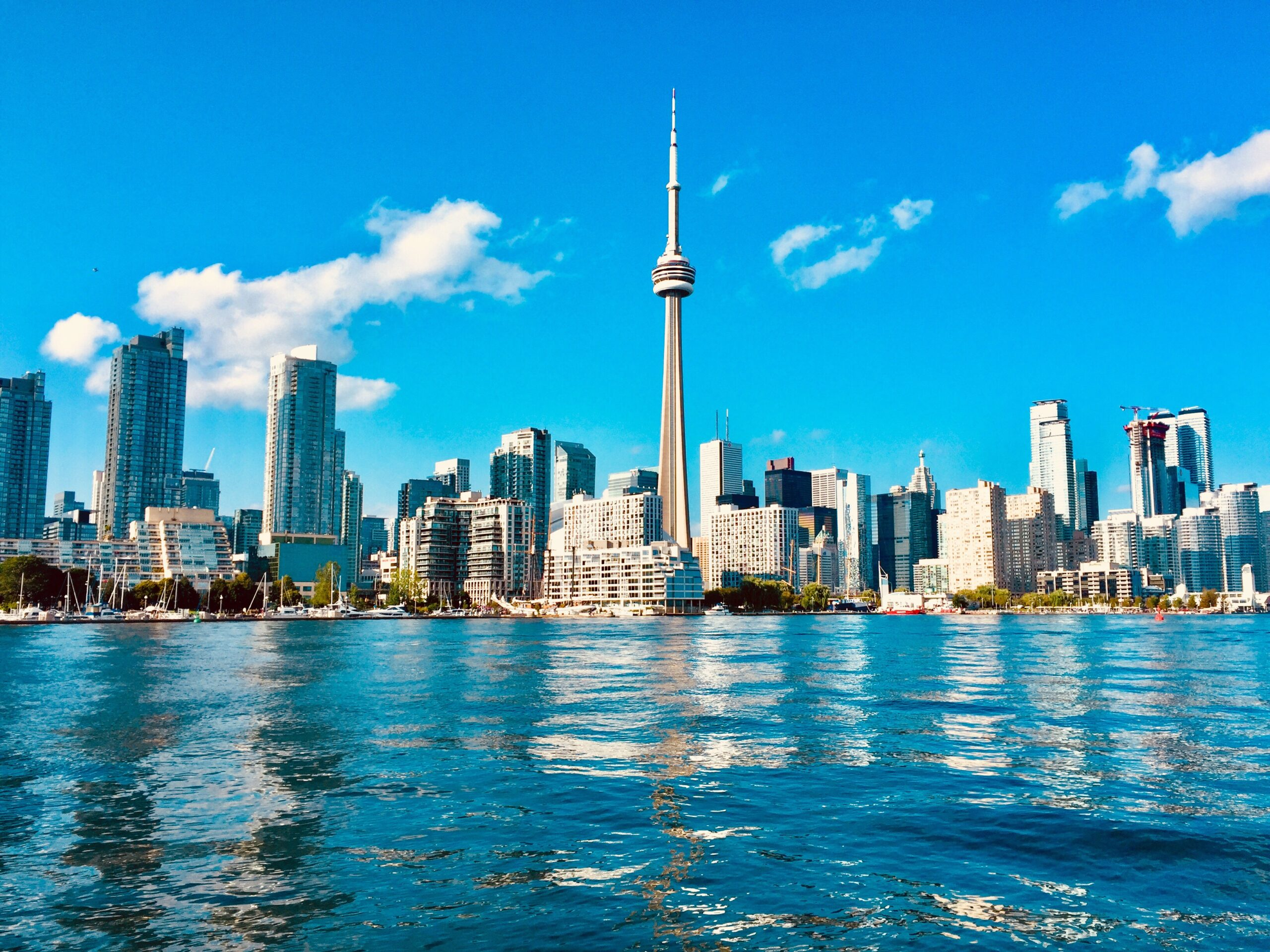 The Top 5 Activities to Do This Summer in Toronto